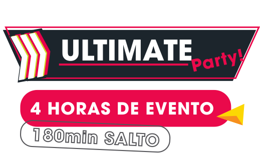 Jumpster Ultimate Party